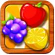 疯狂爆水果for iPhone5.1(益智消除)