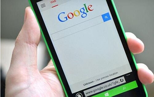 谷歌:移动设备搜索量首超PC