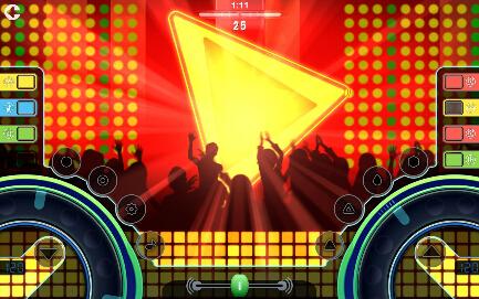 克雷奥拉DJ(午夜DJ) v1.0.7 for Android安卓版 - 截图1