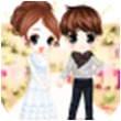 花新娘换装for iPhone5.0(益智换装)