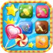 糖果之星for iPhone5.1(益智消除)