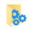 FolderIco V4.0官方版(文件夹图标修改工具)