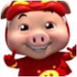猪猪侠拼图for iPhone5.1(益智拼图)