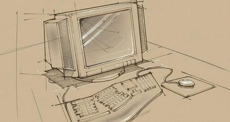 电脑的硬件组成部分,电脑的硬件组成,电脑硬件