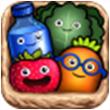 蔬菜碉堡了for iPhone5.1(敏捷策略)