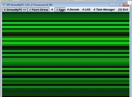 StressMyPC绿色版 V2.88