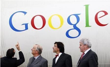 谷歌重回大陆 已启动回归流程