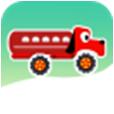 圣诞卡车for iPhone6.0(赛车竞速)