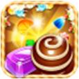 糖果连连萌for iPhone5.0(连线消除)