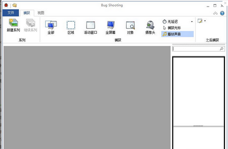 Bug Shooting V2.14.1.774官方版(截图工具) - 截图1