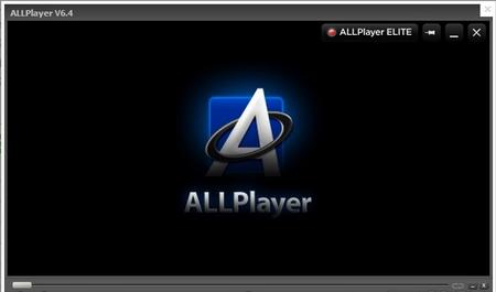AllPlayer V6.4官方版(影音播放器) - 截图1