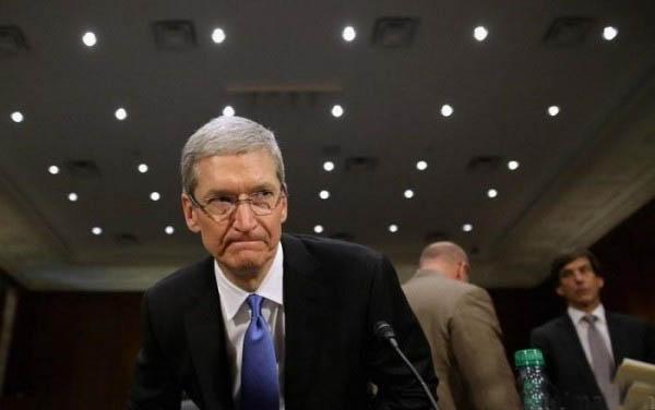 库克:PC已死 iPad Pro是替代品