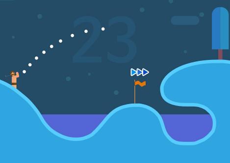 孤岛宁静(孤岛探险) v2.5 for Android安卓版 - 截图1