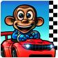 猴子卡丁车(猴子车手) v1.0.3 for Android安卓版