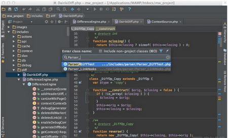 PhpStorm V10.0.1官方下载 代码编辑器