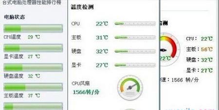 电脑硬件正常温度是多少,硬件正常温度是多少,硬件的正常温度