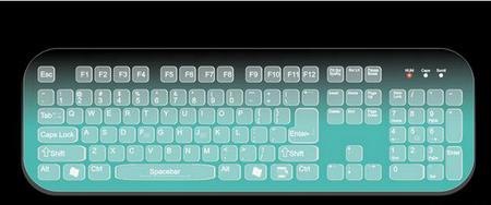 你对电脑键盘空格键够了解吗,键盘空格键的功能,空格键