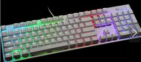 如何正确清理键盘,正确清理键盘的方法,键盘清理的方法