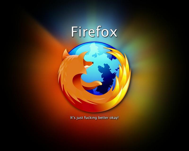 Firefox系统无力回天 依旧是安卓苹果的天下