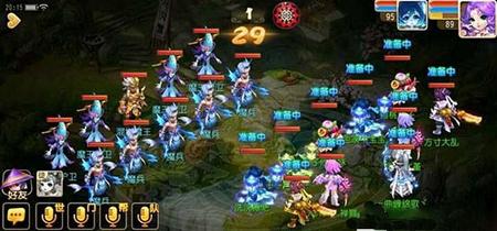 战斗场景五:混世魔王