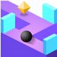 飞檐走壁(小球翻转) v1.0 for Android安卓版