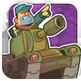 战斗坦克(坦克先锋) v1.1 for Android安卓版