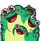 贪食蛙(怪蛙来袭) v1.8 for Android安卓版