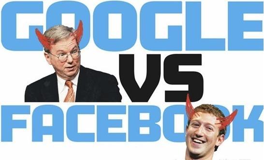 谷歌 VS Facebook  人工智能大战