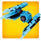 双子射击舰(侵略者) v1.0.5 for Android安卓版