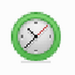 万能时间提醒软件 1.1 绿色版(时间管理工具)
