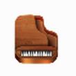 缘点键盘钢琴 1.0 绿色版(钢琴模拟器)