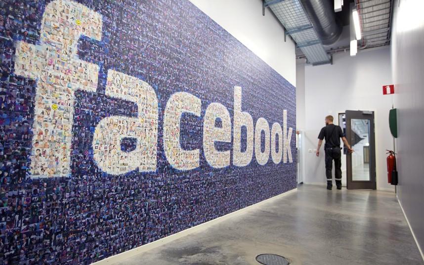 Facebook将在16年进入中国 扎克伯格从未放弃