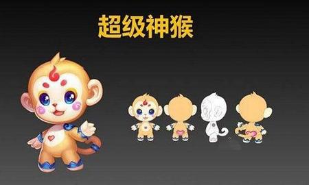 梦幻西游手游超级神猴获取攻略