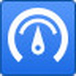 百度网速测试 2.0绿色版(测网速工具)