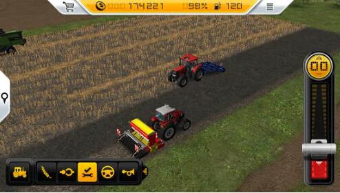 模拟农场(农场经营) v1.3.9 for Android安卓版 - 截图1