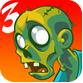 愚蠢的僵尸3(僵尸战士) v1.6 for Android安卓版