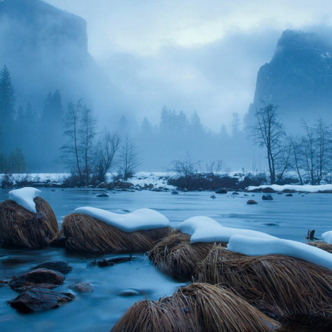 自然风景高清手机壁纸