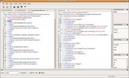 XML Copy Edito V1.2.1.3官方版(XML编辑器) - 截图1