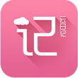 记记日记粉红版 V1.0.0官方版for android(可爱日记)
