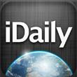 iDaily每日环球视野v0.83官方版for iPhone(图片精选)