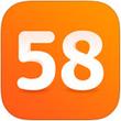 58同城V6.5.6官方版for iPhone(同城平台)