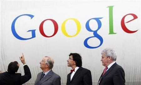 谷歌将再遭欧盟的反垄断调查