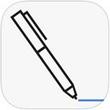 Tayasui memopad V3.9正式版for iPhone(绘画工具)