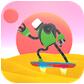 动力盘旋(盘旋跳跃) v1.3.4 for Android安卓版