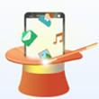 易数手机数据恢复软件 1.0.0 正式版(手机数据恢复)