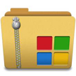 WinArchiver 4.0 正式版 x64位(解压软件)