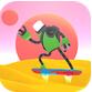 动力盘旋(盘旋跳跃) v1.3.8 for Android安卓版