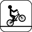 涂鸦骑士draw rider正式版for iPhone(涂鸦竞速)