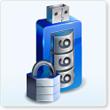 U盘超级加密3000 7.29 正式版(文件加密)