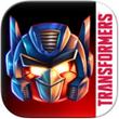 愤怒的小鸟:变形金刚V1.13.1正式版for iPhone(射击游戏)